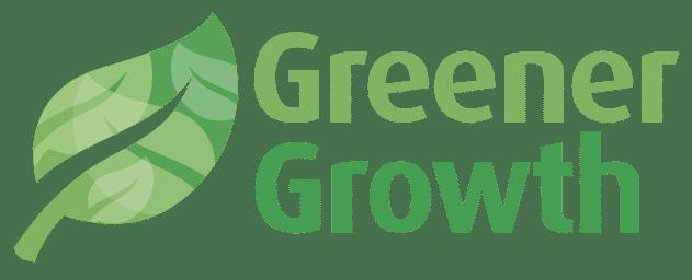 Greener Growth Logo